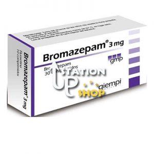 Buy Bromazepam Online