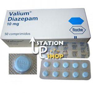 Buy Valium – 10 mg (Diazepam – Generic) Online.