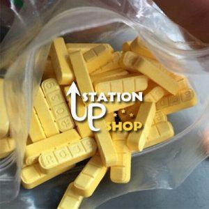 Buy Yellow Xanax Bars R039 Online