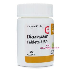 Diazepam 5mg