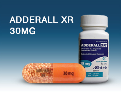 Adderall-xr-30mg