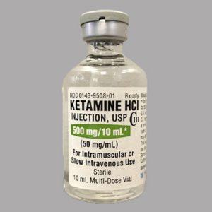 KETAMINE-LIQUID-500MG-10ML
